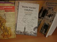 Enderun Lisesi Şehr-i Şemail Kitaplığı kurdu