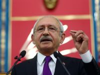 Kılıçdaroğlu: Anayasa Mahkemesine başvurmayacağız GÖRÜNTÜLÜ