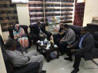Ribat'tan Sudan'da eğitim istişaresi