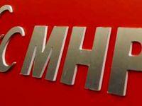 MHP Pazaryeri İlçe Teşkilatı'nın görevine son verildi