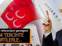 MHP referandum genelgesi yayınladı!