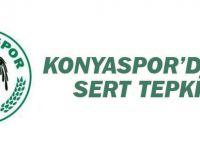 Konyaspor'dan PFDK kararlarına sert tepki