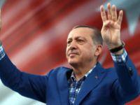 """Erdoğan Sinyali Verdi: """"Evet""""ten Sonra Partiye Kayıt Olma İmkanımız Doğacak"""