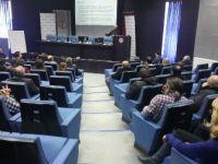 Memur-Sen üyelerine kanser konulu seminer