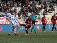 Gençlerbirliği: 2 - Atiker Konyaspor: 0