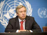 Siber'den BM Genel Sekreteri Guterres'e mektup
