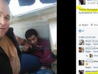 'Türk'ün intikamı' notuyla paylaştı, bu kare infial yarattı