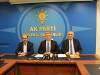 Konya, projeleri tam gaz