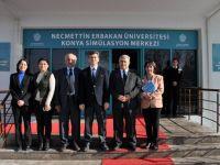 Konya'da sağlık camiası için çok önemli bir protokolün imzası atıldı