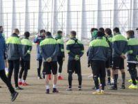 Konyaspor'dan Aykut'suz Antrenman Açıklaması