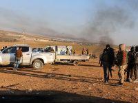 TSK destekli ÖSO birliklerinin Bab'da ilerleyişi sürüyor