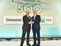 Adese Kârını En Çok Artıran İkinci Şirket Ödülünü Aldı