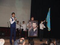 Akşehir Ülkü Ocakları tarafından Fırat Çakıroğlu'nun ölümün ikinci yılında Akşehir Kültür Merkezinde anma programı düzenledi.