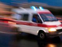 Konya'da Otomobilin Çarptığı Sağlık Görevlisi Hayatını Kaybetti