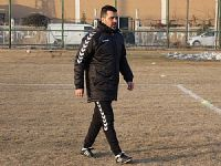 Avcı: Zonguldak Kömürspor maçı bizim için önemli