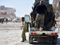 """""""Bab'ın ele geçirilmesi PYD/YPG'yi endişelendirdi"""""""