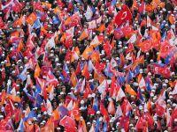 AK Parti 25 Şubat'ta 40 bin davetli ağırlayacak