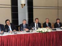 Kotev'in 2016 Faaliyetleri Değerlendirildi