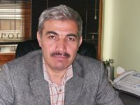 İnsaat Mühendisleri Odası Şube Eski Başkanı vefat etti