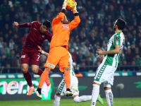 Atiker Konyaspor ile Konyaspor 32. randevuda