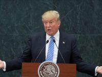 Trump başkanlık seçimlerine 2012'de hazırlanmaya başlamış