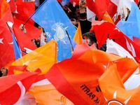 AK Parti'nin 'Evet' kampanyası bugün başlıyor