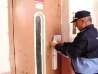 Ereğli'de Asansörler Denetim Altında
