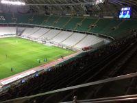 Atiker Konyaspor-Trabzonspor maçından notlar