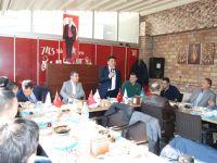 SİME-SEN Konya'da hedeflerini belirledi