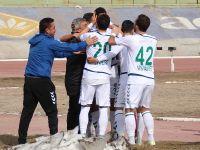 Konya Anadolu Selçukspor: 1 - Zonguldak Kömürspor: 0