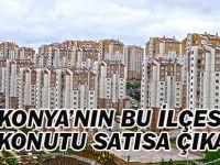 """TOKİ 350 konutu """"açık satış"""" yöntemiyle satışa sundu"""
