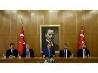 Cumhurbaşkanı Erdoğan: (2)