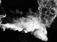 """""""Sigara sadece içene değil, herkese tehlike saçıyor"""""""