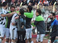 Konyaspor UEFA Listesinde ilk 100'e girdi