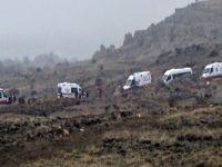 Nevşehir'de balonlar sert iniş yaptı! 49 yaralı