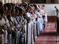 Mısır'da 20 Müslüman Kardeşler üyesine idam cezası verildi
