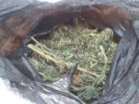 Ilgın'da uyuşturucu operasyonu