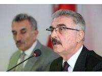 """MHP Genel Sekreteri Büyükataman'dan """" istifa"""" açıklaması"""