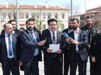 Muhami Cemiyeti Hukuk Platformu evet diyecek
