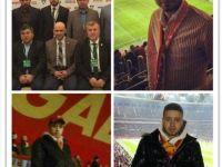 Konyaspor yönetiminden  Mehmet Ali Gökhan açıklaması