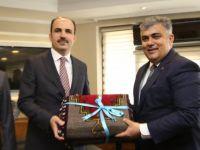 Başkan Altay: Ereğli Konya'nın parlayan yıldızı