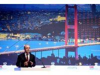 12. Türk Arap Ekonomi Forumu