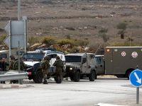 Gazze'ye geçmek isteyen Filistinli bakana İsrail engeli