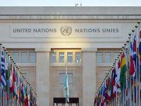 Suriye konulu Cenevre 5 görüşmeleri başladı