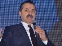"""Gıda Tarım ve Hayvancılık Bakanı Faruk Çelik, Adana'daki ekmekte GDO bulunduğu yönündeki iddialara cevap vererek, """"Adana'da ekmekte herhangi bir GDO tespit edilmemiştir"""" dedi."""