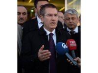 Başbakan Yardımcısı Canikli:
