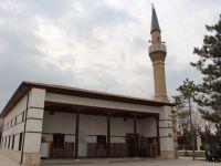 Büyük âlim Hacı Veyis ve Hacı Veyis Cami