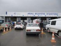 LPG'li  araçlarrın muayenesinde  LPG borularıyla ilgili yeni düzenleme