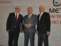 Tıp fakültesi öğrencileri Konya'da  buluştu