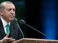 Erdoğan'dan sert tepki: 'Sen kimsin ya! Haddini bil'
